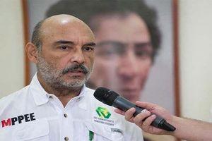 Ông Maduro thay bộ trưởng điện lực
