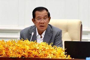 Bộ Ngoại giao Campuchia phản đối phát biểu của ông Lý Hiển Long