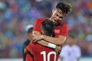 'U23 Việt Nam chắc chắn là ứng viên hàng đầu cho HCV SEA Games'