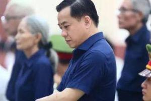 Hôm nay tuyên án Vũ 'nhôm', Trần Phương Bình và đồng phạm