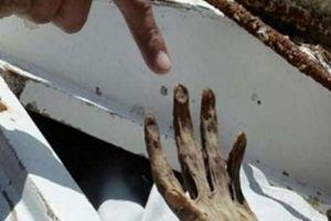 Hồn ma Trung Quốc và vấn nạn buôn bán xác chết nữ