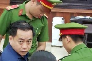 TAND Cấp cao y án sơ thẩm đối với Vũ 'nhôm' và Trần Phương Bình