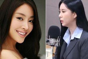 Nữ diễn viên bị kiện tập thể vì vụ án Jang Ja Yeon tự tử