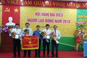 Công ty CP Phân bón Bình Điền chăm lo tốt cho người lao động