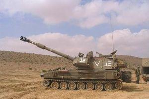 Soi khẩu đại bác Israel sẽ tiễn 'vua chiến trường' Mỹ về hưu