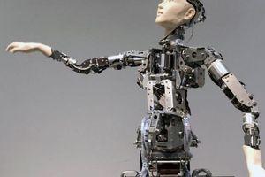 Điều gì xảy ra nếu robot có cảm xúc?