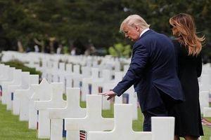 Kỷ niệm 75 năm cuộc đổ bộ Normandy: Những khoảnh khắc khó quên
