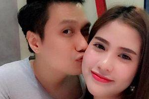Việt Anh nói gì về tin đồn rạn nứt với vợ hot girl?