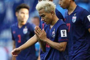 Messi Thái Lan viết thư tiếng Việt xin lỗi Văn Hậu và ĐTQG Việt Nam