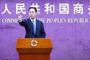 Trung Quốc tuyên bố 'đấu tranh đến cùng' khi TT Trump dọa áp thuế mới