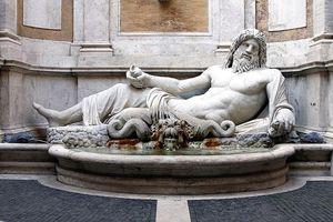 Những bức tượng 'biết nói' ở Rome