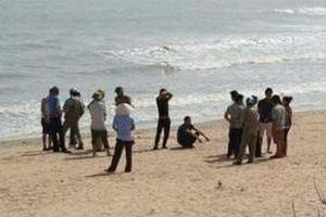 Quảng Ninh: Phát hiện thi thể cặp vợ chồng trôi dạt vào bờ biển sau 2 ngày mất tích