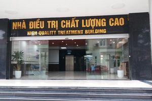 Trung tâm Y tế huyện Yên Lập nâng cao hiệu quả chấp hành pháp luật về phòng cháy, chữa cháy