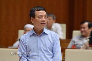 Bộ trưởng Nguyễn Mạnh Hùng: Không gian mạng cũng có rác, cần phải dọn thường xuyên!