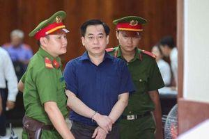 Xét xử đại án Dong A bank: Vũ 'nhôm' kháng cáo bất thành, Trần Phương Bình tù chung thân