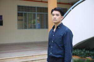 Hotboy gốc Việt Samuel An lần đầu đóng phim cùng Jang Mi