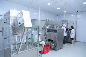Nhà máy sản xuất mỹ phẩm Kami Skin và tiêu chuẩn chất lượng