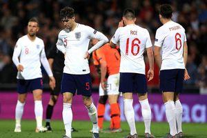 Thua đau Hà Lan ở bán kết Nations League, HLV tuyển Anh vẫn tự hào