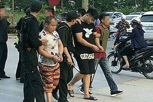 Bộ Công an đột kích 'sào huyệt' nhóm tội phạm công nghệ cao tại Quảng Ninh