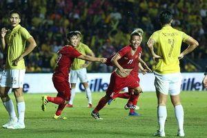 HLV Thái Lan muốn tái đấu với tuyển Việt Nam!