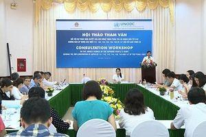 Hội thảo tham vấn dự thảo Nghị quyết hướng dẫn áp dụng một số Điều về các tội xâm hại tình dục
