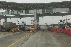 Vì sao Bộ Giao thông vận tải đề xuất tăng phí ở 37 dự án BOT?