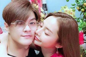 Linh Chi tự hào vì 'Lâm Vinh Hải để vợ quản hoàn toàn thu nhập'