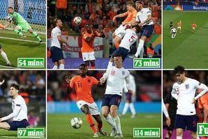 VAR từ chối bàn thắng của Anh, Hà Lan lội ngược dòng vào chung kết Nations League