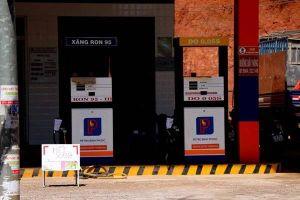 Nhiều cây xăng tại Đắk Nông phải đột ngột đóng cửa do... ham lợi nhuận khủng