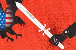Trung Quốc khơi dậy chủ nghĩa dân tộc: 'Con dao hai lưỡi' trong thương chiến với Mỹ