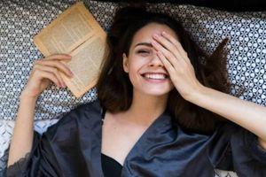 Bật mí bí quyết để phụ nữ sống hạnh phúc hơn