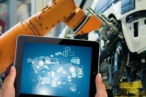 Công nghệ thông tin trong cuộc cách mạng công nghiệp lần thứ tư