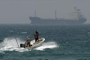 Kết quả điều tra sơ bộ các vụ tấn công tàu chở dầu ngoài khơi UAE