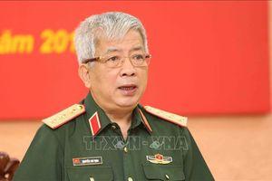 Tăng cường hợp tác quốc phòng trong gìn giữ hòa bình Liên hợp quốc