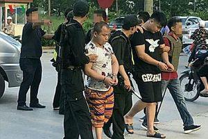 Quảng Ninh: Bắt giữ 25 đối tượng tội phạm công nghệ cao