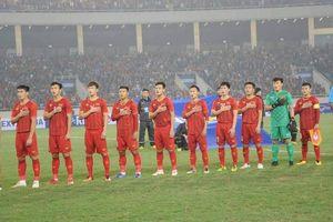 Xem trực tiếp trận U23 Việt Nam vs U23 Myanmar trên kênh nào?
