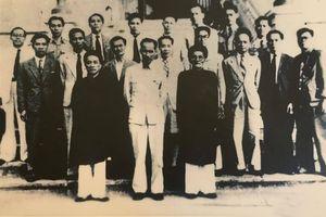 Những điều ít biết về cuộc đời nhà cách mạng Nguyễn Văn Tố
