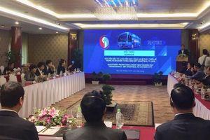 TP.HCM hướng tới phát triển công nghệ xe buýt xanh