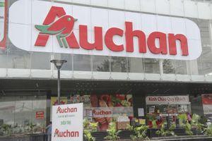 Thị trường siêu thị ở Việt Nam: Cạnh tranh ngày càng khốc liệt