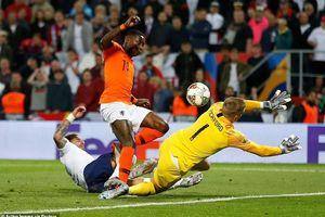 Hà Lan 3-1 Anh: Ngược dòng kịch tính, Hà Lan hẹn Bồ Đào Nha ở chung kết