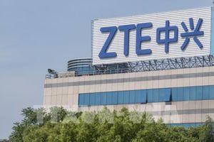 Điện thoại 5G đầu tiên của ZTE sẽ ra mắt trong tháng 7/2019