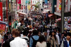 Văn phòng Nội các giữ quan điểm kinh tế Nhật Bản 'đang xấu đi'