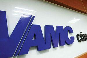 VAMC chuẩn bị xử lý 8 khoản nợ trị giá hơn 200 tỷ đồng