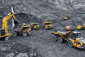 Công ty Xây lắp mỏ TKV trúng gói thầu ngành than hơn 196 tỷ đồng