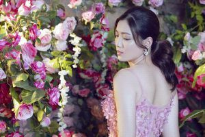 Lộ diện ứng viên Hoa hậu hoàn vũ Việt Nam 2019 đầu tiên, nhan sắc thơ ngây có làm nên chuyện?
