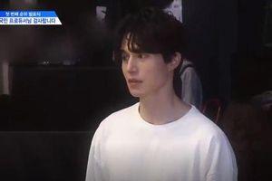Im Soo Jung trực tiếp PR cho 'gà cưng' Song Hyung Jun, buồn khi thực tập sinh 'Produce X 101' rớt hạng