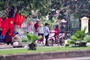 U23 Việt Nam đấu U23 Myanmar tại SVĐ Phú Thọ: Vé chợ đen tăng gấp 10 lần giá gốc