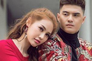Linh Chi tiết lộ Lâm Vĩnh Hải để vợ quản hoàn toàn thu nhập