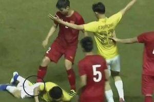 HLV Park Hang Seo 'chấn chỉnh' hàng thủ trước trận gặp Curacao