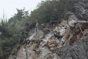 Nghệ An: Tai nạn mỏ, 1 công nhân tử vong